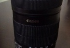Canon EFS 18-135 IS Lens