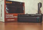 Mcoplus Battery Grip 5D Mark II
