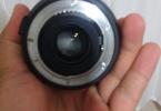 Nikon 60MM AF-S Micro-NIKKOR f/2.8G ED objektif SIFIRDAN FARKSIZ