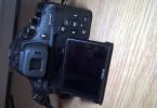 0 Gibi Fujifilm X-S1 +Parasoley+Çanta+8 GB H.K