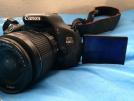 TEMİZ Canon 600D