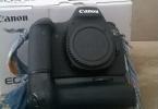 Canon EOS 6D WİFİ FULL KUTU 7550 Shutterda
