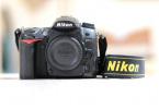 Tertemiz Nikon d7000