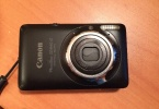 Canon SD940 IS + Housing birarada