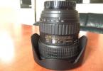 Tokina 11-16mm f/2.8 DX II - Nikon uyumlu Temiz Lens