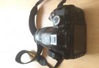 Nikon D3200 + 18-55 VR2 Kit Lens + 16GB sd kart + Çantası