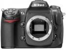 Nikon D300 (29.000 shutter)+Çanta+Tripod