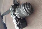 Olympus Epl 5 + 14-42mm kit lens