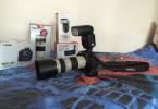 Canon 700d 70-200 canon lens