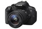 Hiç Kullanılmamış Sıfır Canon 700D + EF-S 18-55mm III KİT Lens