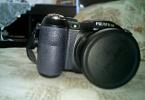Fujifilm FinePix S2980 14MP 18x Optik Zoom 3 LCD EVF HD Video Dijital Fotoğraf Makinesi (Elektronik Vizör + Full Manuel Çekim İmkanı)