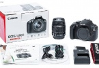 Canon 1200D uygun fiyat sifir ayarinda
