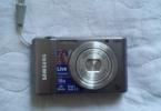 samsung stl68 dijital fotoğraf makinesi
