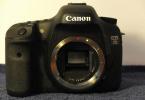 Canon 7D+1:8 Lens+Grip+8gbCF