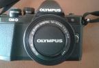 Olyumpus OMD 10 Mark 2 Aynasız Fotoğraf Makinası