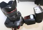 Satılık 1D Mark III - 50 mm 1.8 - 5K Shutter - Optik ve Kozmetik 10/10