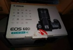 Canon 60D 24-105 Lens