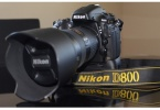 NIKON D800 + Lens(AF-S 24-70mm f/2.8G ED-N)+ Parasoley
