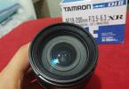 Tamron 18-200mm F/3.5 - 6.3 LD Aspherical Makro Lens (Nikon Uyumlu)