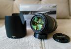 Tamron 70-300mm f/4-5.6 VC USD Lens - Nikon uyumlu