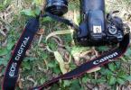 Canon 600D 18_ 55 +55 250 lens