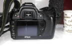 ACİL SATILIK Nikon D80