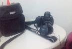 Fujifilm finepix hs 28exr