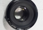 canon 50mm 1,8
