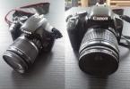 En Ucuz Canon 450D