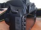 Nikon d3100 13k shuttarda