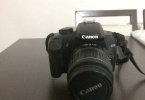 Cok Temiz Canon 1000d