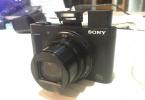 satılık sıfır kadar temiz Sony hx90v