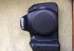 Canon 60d tertemiz makina sorunsuz +.50 mm II lens