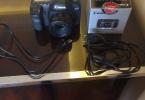 Satılık Canon Eos 5D Mark 2 / 26k Shutter En Temizi