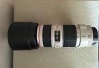 5d Mark2 24-105 / 70-200 f4