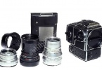 Hasselblad 555 ELD set