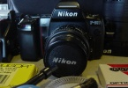 FULL AKSESUAR ÇANTALI TERTEMİZ Nikon F-801