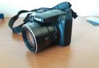 Canon powershot sx500