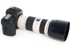 canon 7d body ve 70-200 f4