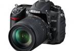 Sıfır Nikon D7000 / 18-105mm Lens, Nikon Çanta ve Hafıza kartı ile birlikte...
