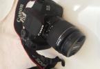 Canon 700d 18-55mm