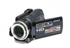 SONY HDR-XR550E HATASIZ 2.EL FULL HD 240GB KAMERA