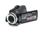 SONY HDR-XR550E HATASIZ 2.EL FULL HD 240GB KAMERA
