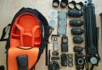İhtiyaç'tan Çok Temiz Nikon D7000 ve Tüm Ekipmanları Acil Satılık