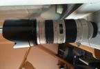 Canon 70-200 f2.8L USM