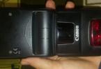 Canon speedlite 550ex