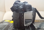 2. El Nikon D80 Body 2k Shutter