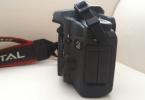 2. El Canon 40D Sadece 7k Shutterda