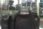 CANON EOS 5D MARK III BODY 45 BİN SHUTTER TEMİZ 1 YIL GARANTİLİ