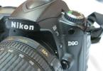 NKON D90 + 18/ 105mm VR LENS
